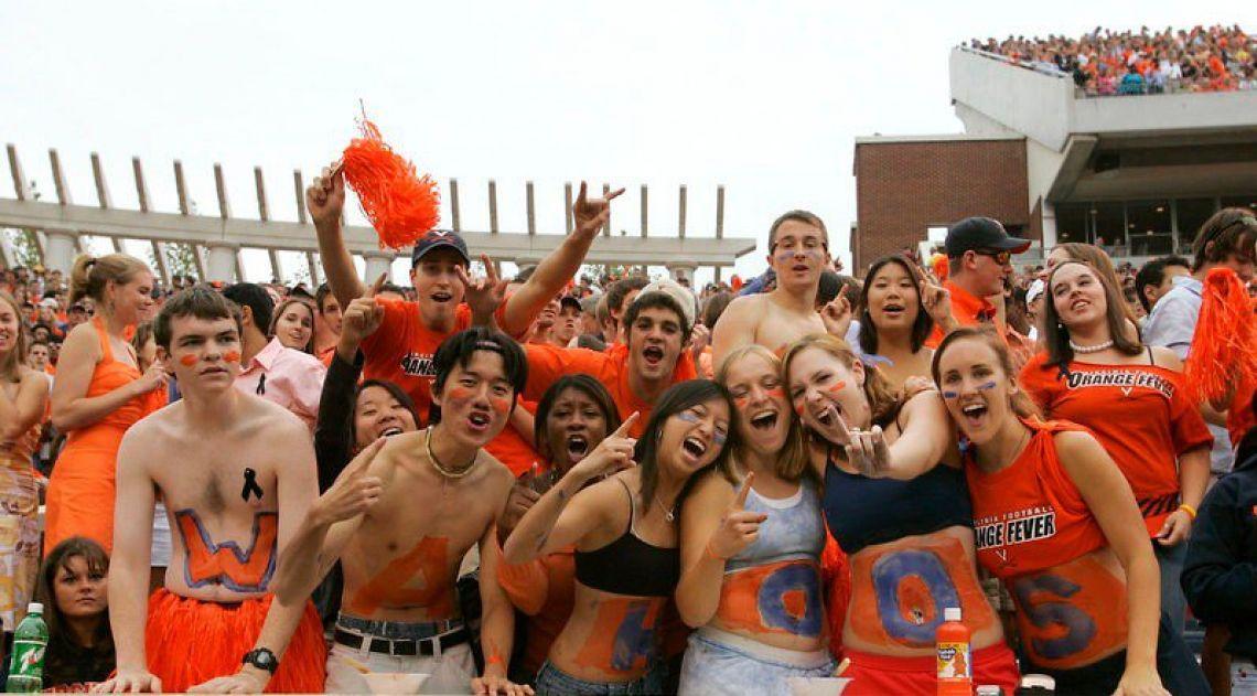 Virginia Cavaliers Fan Club