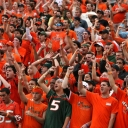 Miami Hurricanes Fan Club group cover