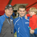 Blue Devils Prepare For Chick-Fil-A Bowl