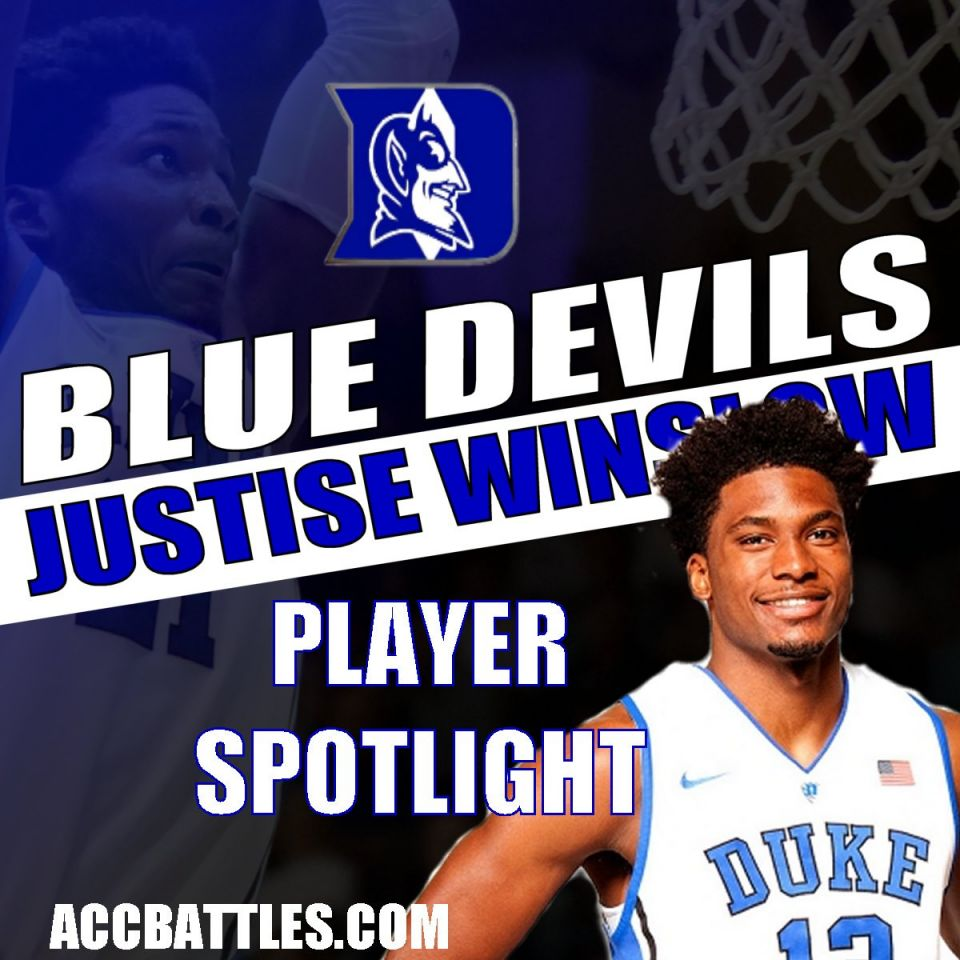 Justise Winslow Player Spotlight