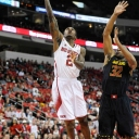 Wolfpack Beat Terps 65-56