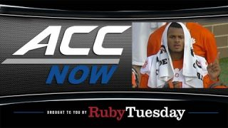 Clemson's Dabo Swinney Talks Return of Deshaun Watson | ACC Now