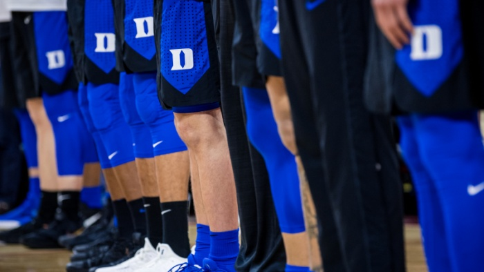 No. 7 Duke Continues Road Swing at Pitt Wednesday