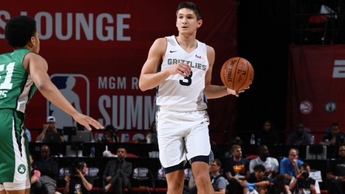 Duke in the NBA: Summer League Recap