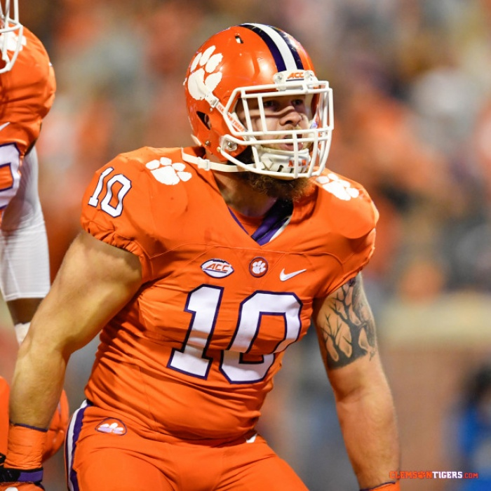 No. 3 Tigers Pound USC 56-7