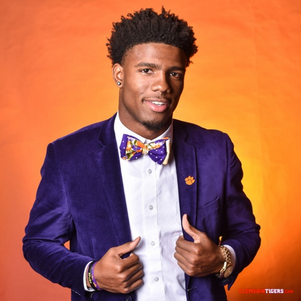 Q&A With Kelly Bryant