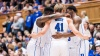 No. 3 Duke Hosts Yale Saturday Evening