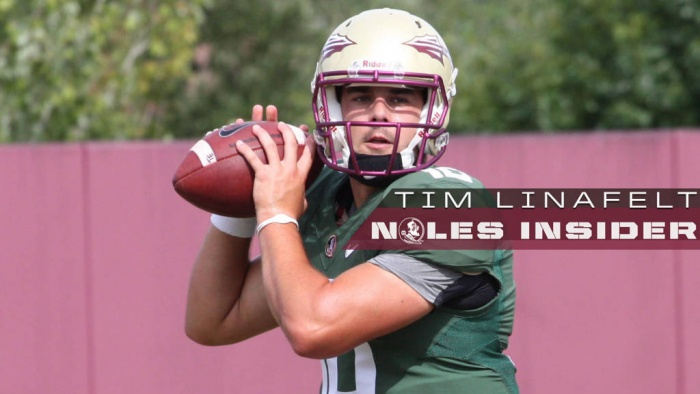 Florida State Spring Football Preview: Quarterbacks