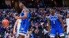 No. 4 Duke Topples No. 2 Kentucky 118-84