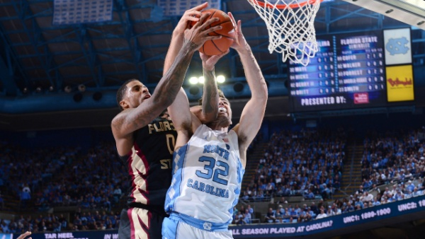 UNC-Florida State Notes