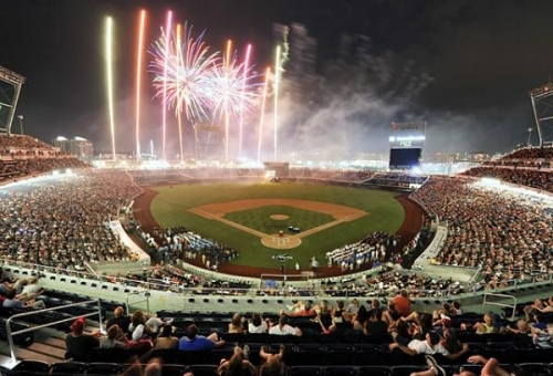 2013 NCAA College World Series
