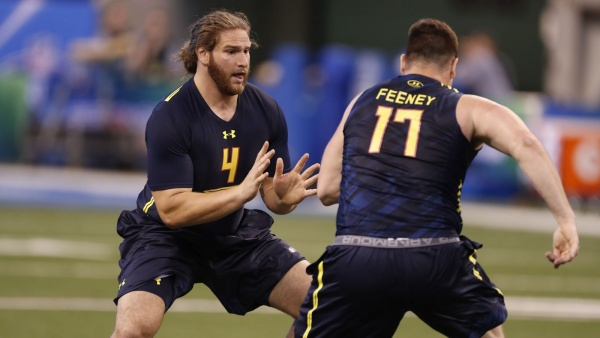 Pitt NFL Draft Projections: Adam Bisnowaty