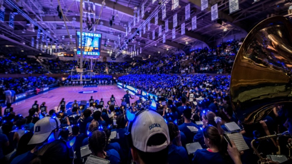 Countdown to Craziness Set for Friday Night