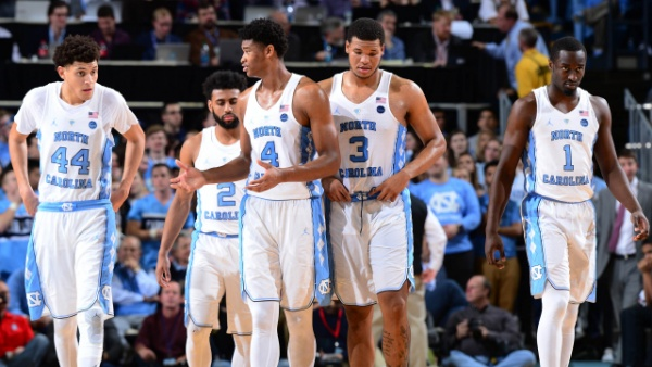 UNC-Syracuse Notes