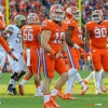 Boulware Named ACC Co-Defensive Player of the Year
