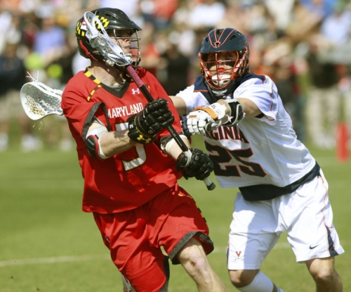 #2 Ranked Terps Take Out Caveliers