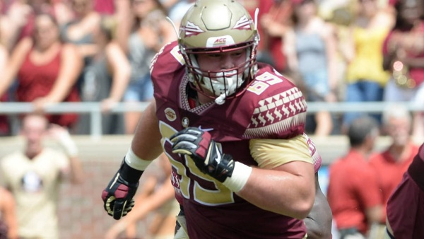 2017 Florida State Fall Camp Preview: Offensive Line