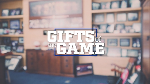 Gifts of the Game: Brotherhood