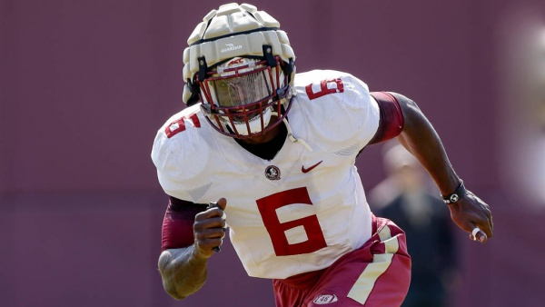 Noles 'Solid' on Day 11 of Spring Ball