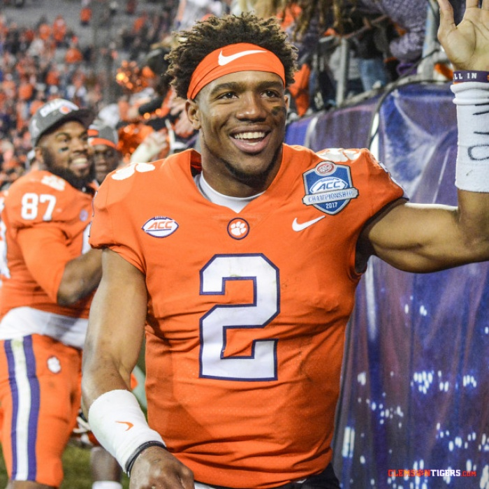 The Last Word - Kelly Bryant