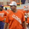 Clemson Fifth in AP Preseason Poll