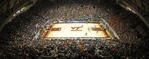 The Buzz about the Hokies
