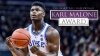 Williamson Named Finalist for Karl Malone Award