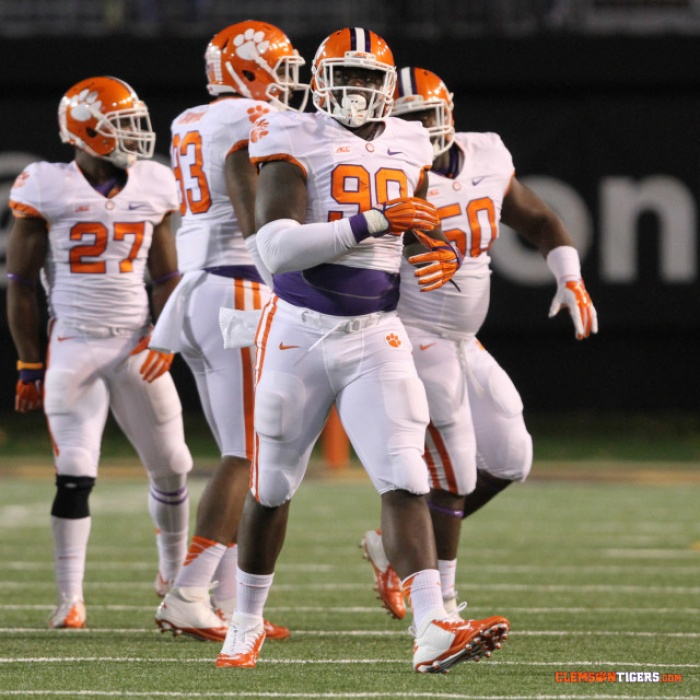In His Words: Shaq Lawson