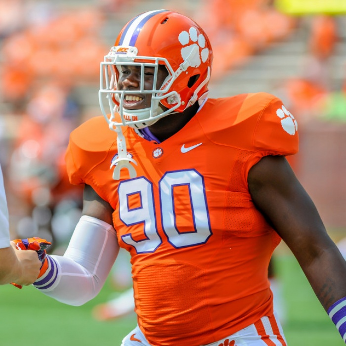 Q&A With Shaq Lawson