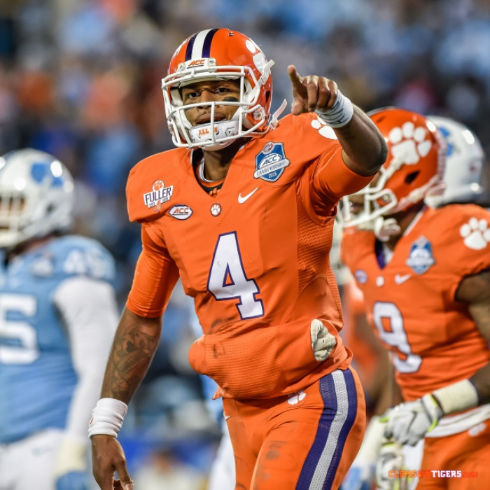 GAMEDAY GUIDE: Clemson at Auburn