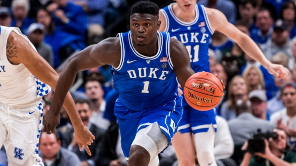 Injury Update on Zion Williamson