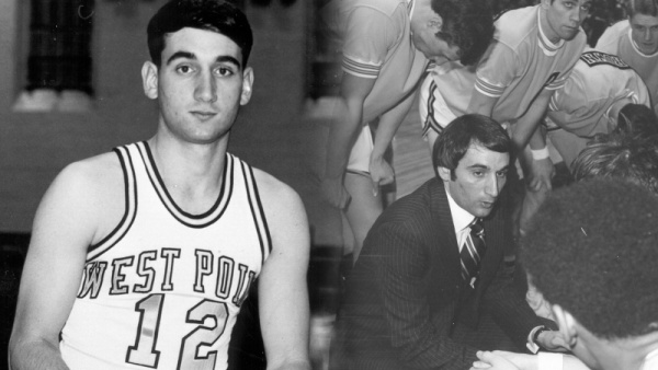 Sunday's Army Game Holds Special Meaning for Coach K
