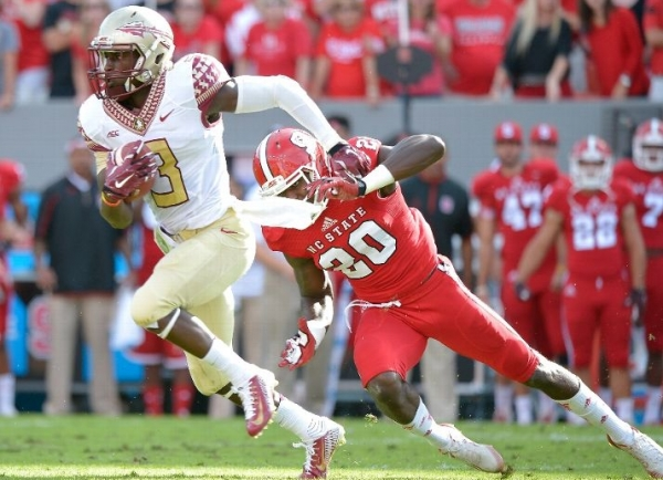 Seminoles Wake Up and Pound the Wolfpack