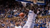 Williamson, No. 4 Duke Pull Away From Army, 94-72