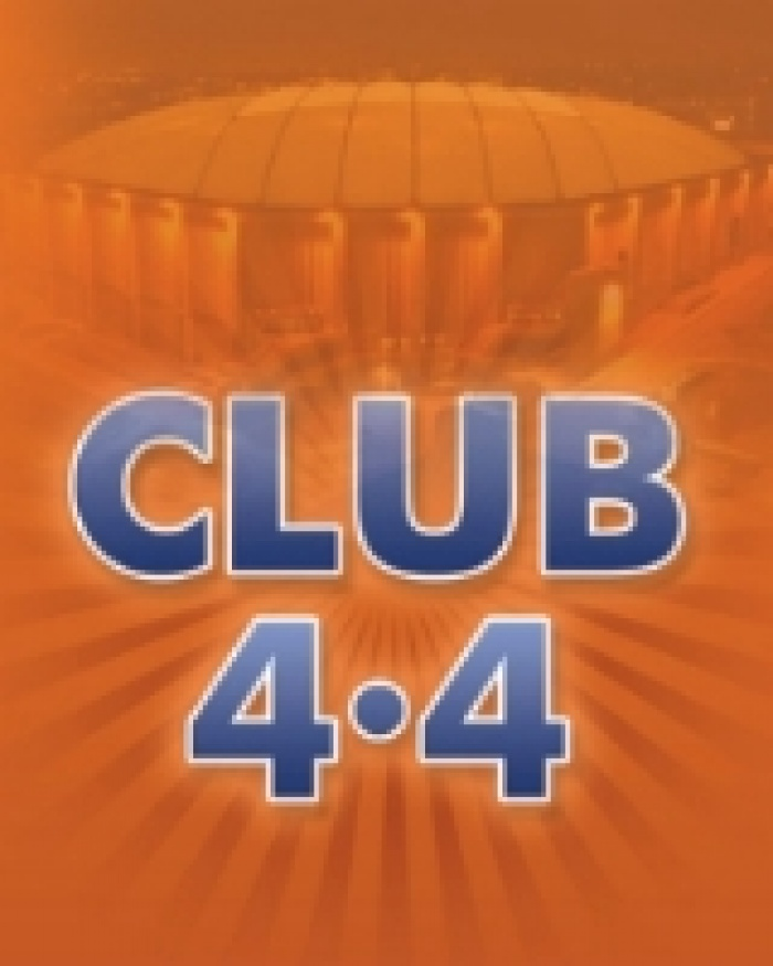Club Four-Four Offers New Experience