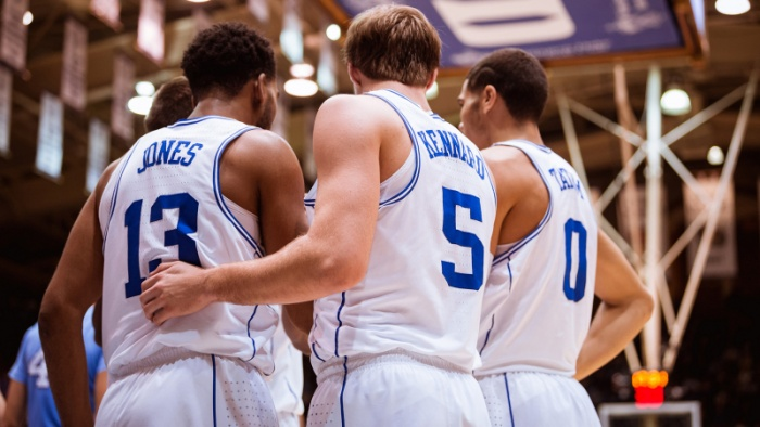 Last Day to Bid on Duke vs. Wake Forest Tickets