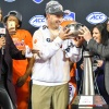 Swinney Finalist for Four Coach of the Year Awards