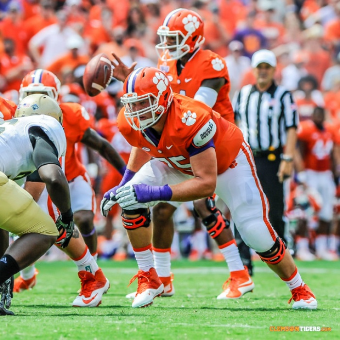 Hyatt, Huegel and Wilkins Named Freshman All-Americans
