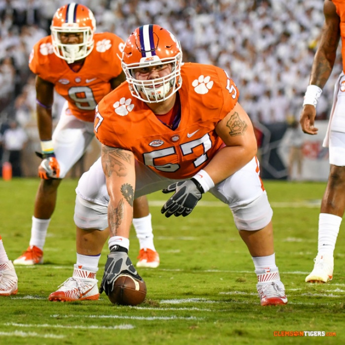 Draft Watch: Jay Guillermo