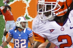 Sammy Watkins Leaves The Bills and Returns to Clemson