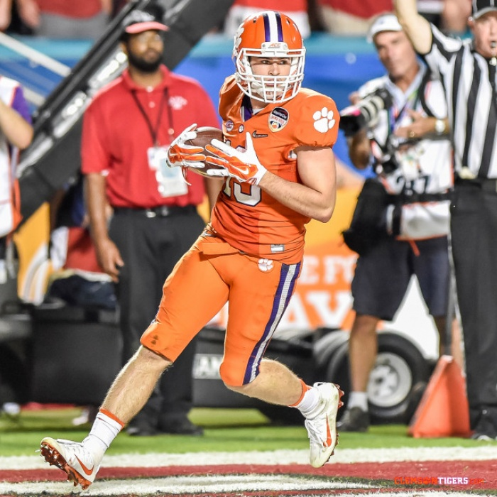 Renfrow to Miss at Least Four Games