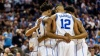 Rivals Duke, Carolina Clash Friday in ACC Semifinals