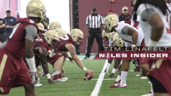 Noles Inch Closer to Pasadena