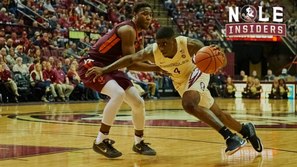 Top-Ten Clash Awaits As FSU Men Host Duke