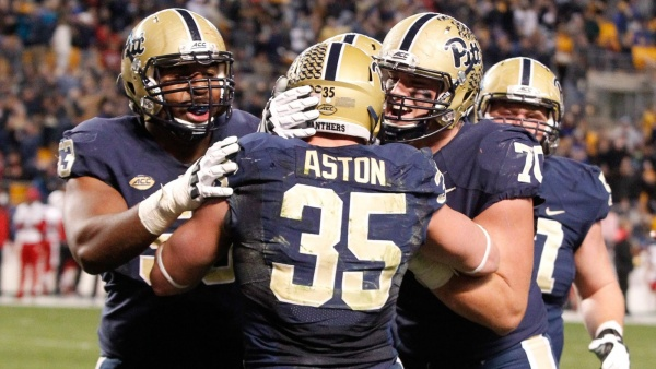 Pitt NFL Draft Projections: Dorian Johnson