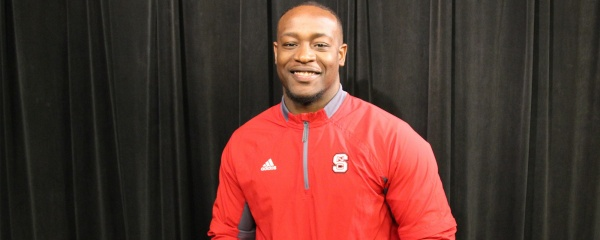Henry Joins Wolfpack Football Staff