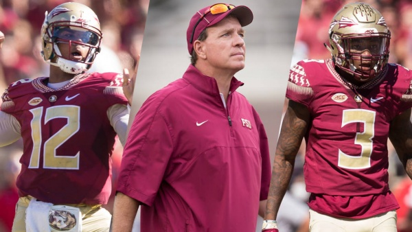 ACC Kickoff: Fisher, James, Francois Share Spotlight In Charlotte