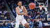 Trevon Duval Declares for NBA Draft