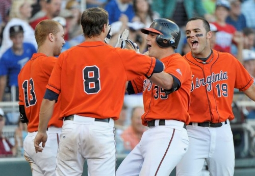 UVA Baseball the favorite to win NCAA CWS