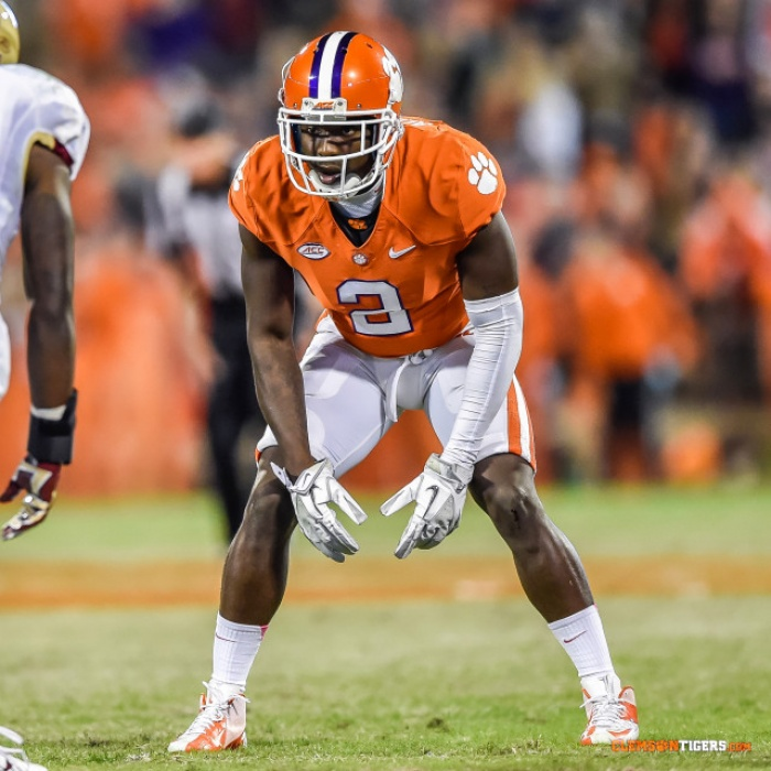 Q&A With Mackensie Alexander